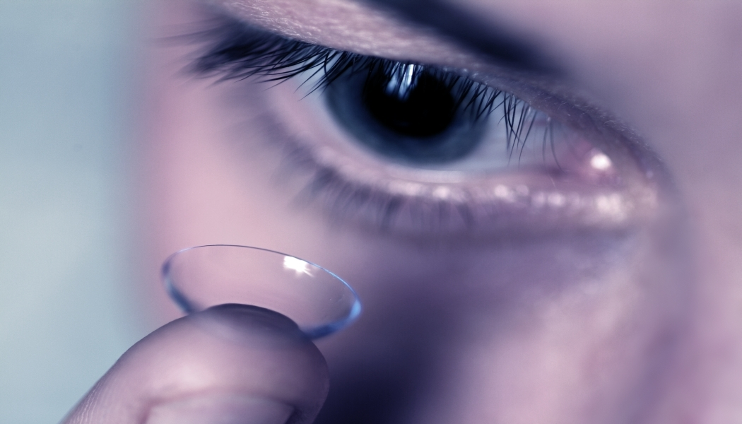 Professional Opticians Of Florida Contact Lens Fitting Course For