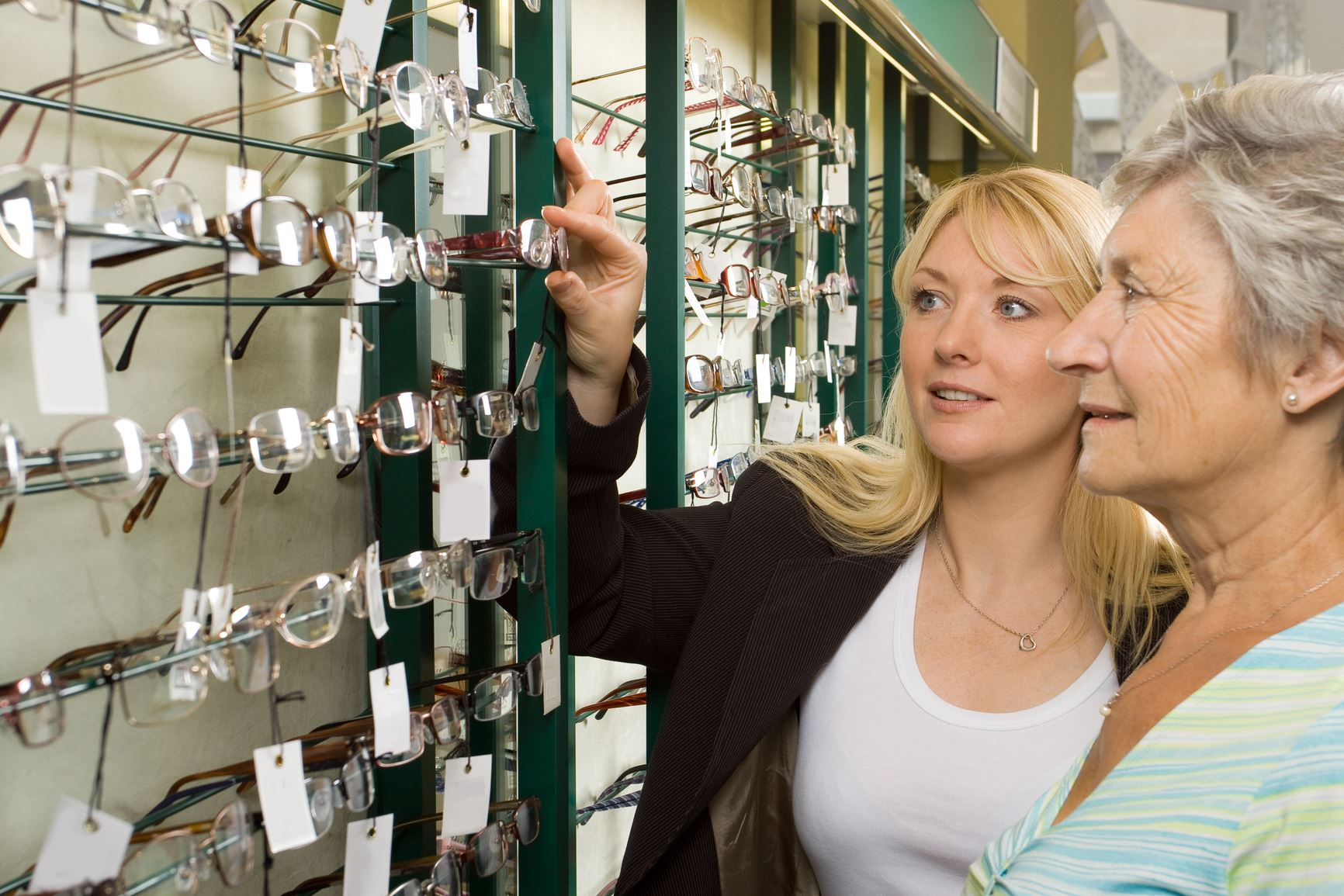 Professional Opticians Of Florida Licensed Opticians Your Vision